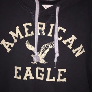 American Eagle Outfitters Tops - Small American Eagle Sweatshirt Hoodie